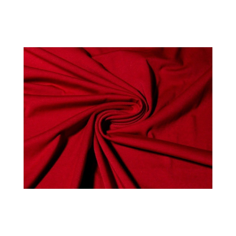 ÚPLET EVROPSKÉ LÁTKY UNI KNIT - BURGUNDY 28 Luxury imported, soft and comfortable cotton jersey . Suitable for dresses, t-shirt