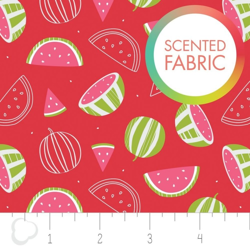 WATERMELON - a substance with the smell of