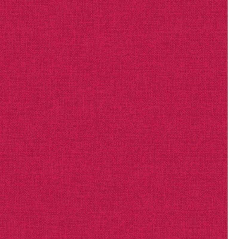 Látka Symphony Rose - červená  Red Rooster - 1
