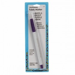MARKER PURPLE-air vanishing pen