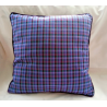 CUSHION PURPLE HAZE II - CUBE SMALL
