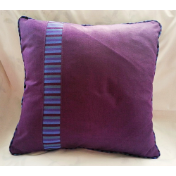 PILLOW PURPLE