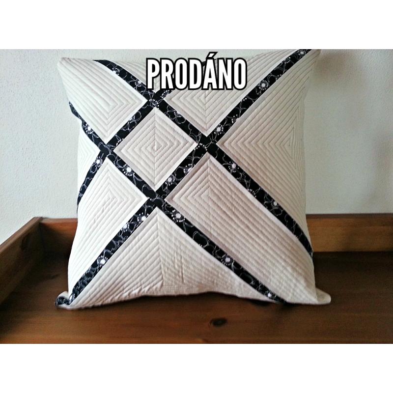 POLŠTÁŘ DIAMOND EYE  - 1