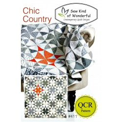 CHICK COUNTRY Sew Kind of Wonderful - 1