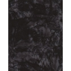 TONGA BATIK JAVA BLENDERS - EBONY Timeless Treasures - 1