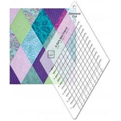 Diamond Cut od June Tailor June Tailor - 2