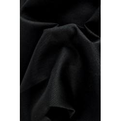 KANVAS - ON HANDBAG - BLACK