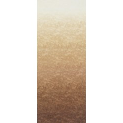 OMBRE FABRIC - WHEAT