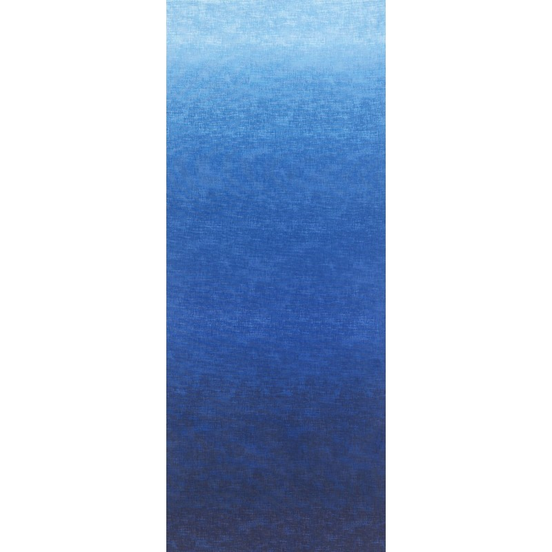 OMBRE FABRIC - BLUE