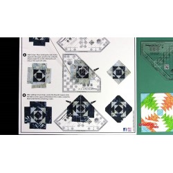 Creative Grids Pineapple Trim Tool Mini CREATIVE GRIDS - 4