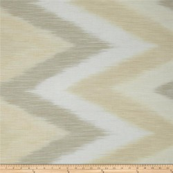 OMBRE LÁTKA -CREAM IKAT Timeless Treasures - 3