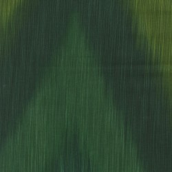 OMBRE FABRIC -GREEM IKAT