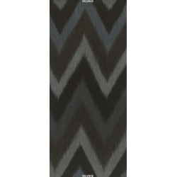 OMBRE FABRIC - SMOKE IKAT