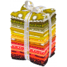 PACIFIC- WARM COLORSTORY - Fat Quarter Bundle