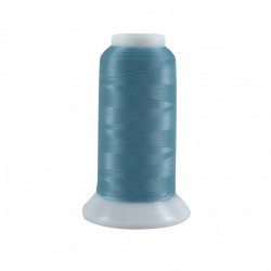 SUPERIOR THREADS BOTTOM LINE 60-LIGHT TURQUOISE SUPERIORTHREADS - 1