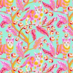 STRAWBERRY KITTY Free Spirit - 2