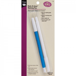 WATER REMOVABLE MARKERS - COMBO PACK