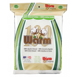 Baumwolle-Konstruktion Warmes 100 - BABY