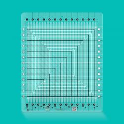 Stripology Squared Ruler