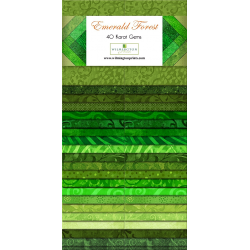 DIE EMERALD FOREST - JELLY ROLL