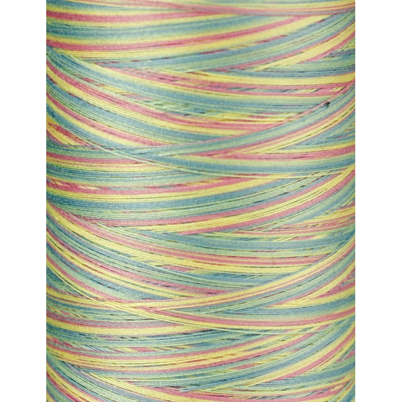 1901 IRIS ULTRA COTTON QUILTING THREAD - PASTELS