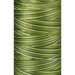 1903 IRIS ULTRA COTTON КВИЛТИНГА THREAD-GREEN COMBO