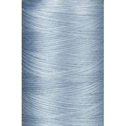 1904 IRIS ULTRA COTTON КВИЛТИНГА THREAD-BLUE COMBO