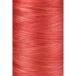 1906 IRIS ULTRA COTTON QUILTING THREAD-RED COMBO