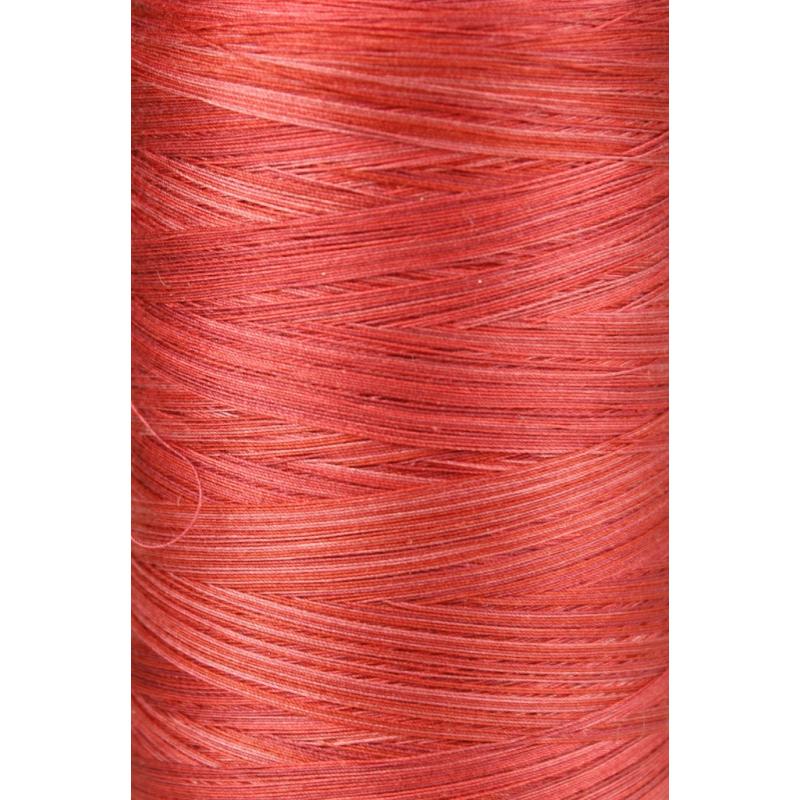 1906 IRIS ULTRA COTTON QUILTING THREAD-RED COMBO IRIS THREADS - 1