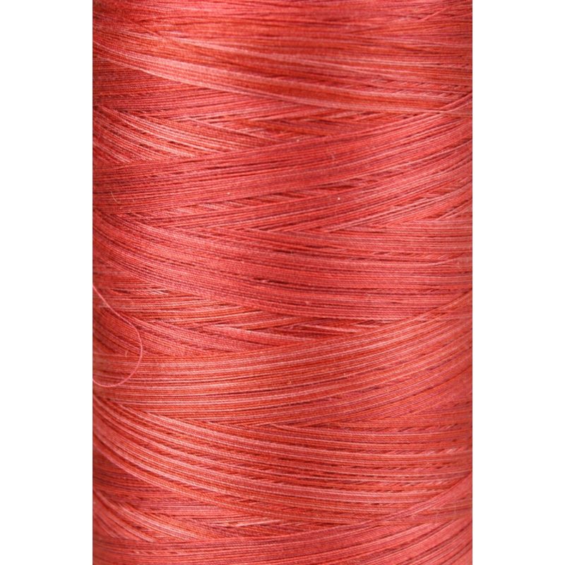 1906 IRIS ULTRA COTTON QUILTING THREAD-RED COMBO IRIS THREADS - 1
