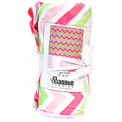 SET-ein Kuschel-Kit Ziggy Pink Lamm 29x35in
