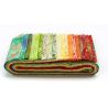BALI POPPY CITRUS GROVE - JELLY ROLL 20 pieces