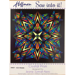 Paplan Kit Crystal Prism 90in x 90in