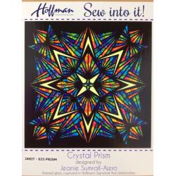 Paplan Kit Crystal Prism 90in x 90in