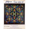 Одеяло Комплект Crystal Prism 90in х 90in