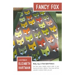 FANCY FOX ELIZABETH HARTMAN - 2