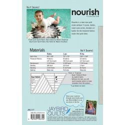 NOURISH A LONE STAR QUILT Jaybird Quilts - 2
