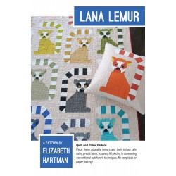 LANA LEMUR ELIZABETH HARTMAN - 1