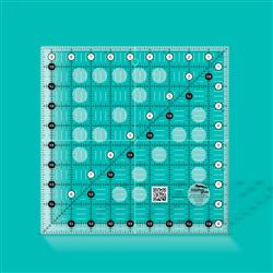 9 1/2 inch square CREATIVE GRIDS - 1