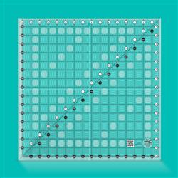 16 1/2 inch square CREATIVE GRIDS - 1