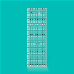 Quilt ruler 8 1/2 inch x 24 1/2 inch CREATIVE GRIDS - 1