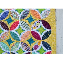 RULER CLASSIC CURVES COLOR GIRL QUILTS - 4