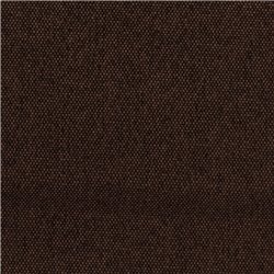 KANVAS- NA KABELKY - MELANGE DARK BROWN
