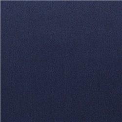 KANVAS- NA KABELKY - MELANGE BLUE GREY