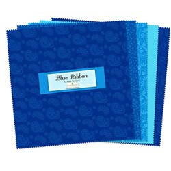 BLUE RIBBON - LAYER CAKE-42 ks