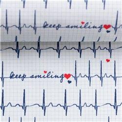 EKG - BÍLÁ