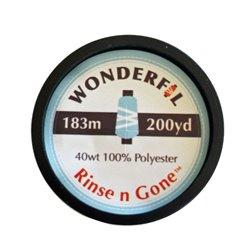 Rinse N Gone 40wt 183m