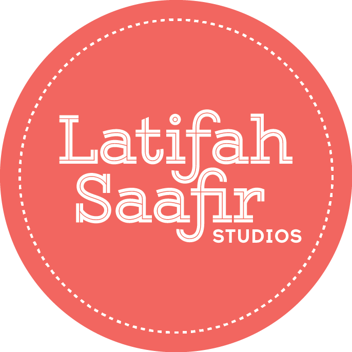 LATIFAH SAAFIR STUDIOS LLC
